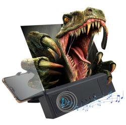 Lupa móvel portátil dobrável Gadgets Ecrã Zoom Telefone Inteligente