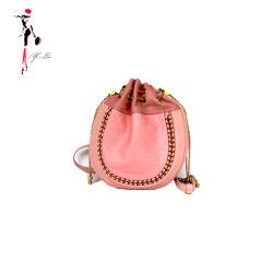 Таким образом новая модель Корея стиле мини-Цепь небольшой круглый плечо дамской сумочке