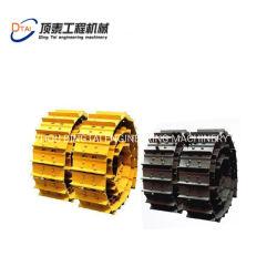 Bulldozer-Spur-Kette, Exkavator-Spur-Kette, Spur-Gruppe, Spur-Schuh D155, PC400