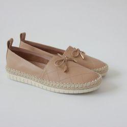جديد نمط نساء [جنوين لثر شو] [برثبل] شعبيّة سيدات [إسبدريلّ] أحذية