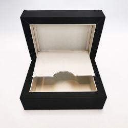 Оптовая торговля высокое качество пользовательских кожаные смотреть в салоне упаковки