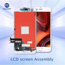 Ftyの安い価格の中国の携帯電話の表示修理用キットの製品4.7インチの使用できるすべての携帯電話のiPhone 8のための防水Whiteboardのタッチ画面LCD