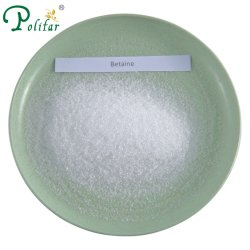 Hot Sales China Suppliers Feed Grade watervrije betaine 98%