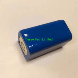 Heißer Verkaufs-Lithium-Ionenbatterie-Satz nachladbare Li-Ionbatterie LiFePO4 7.4V 8000mAh 8800mAh6000mAh 6600mAh 4000mAh 4400mAh 10ah 12ah mit UL kc Un38.3