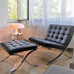 Soggiorno ufficio divano poltrona poltrona reclinabile a due posti divano a Barcellona