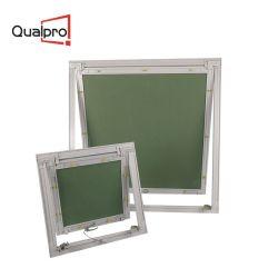Panneau d'accès en aluminium avec les plaques de plâtre 600mmx1200mm AP7710