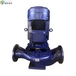 Roestvaststalen industriële keteltoevoer Sluit gekoppelde centrifugaalpompen