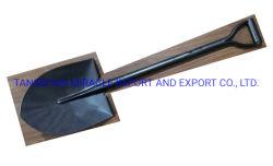 На заводе прямой продажи стальная рукоятка все металлические лапы сварные квадратные лопаты S518моя лопаты 2 кг для индийского рынка