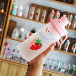قابل للاستعمال تكرارا ماء يشرب [غلسّ بوتّل] عصير شراب [فروستد غلسّ] [وتر بوتّل] مع علامة مميّزة خاصّة