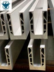 알루미늄 유리제 분할을%s 큰 알루미늄 밀어남 단면도