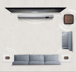 5.1 채널 스테레오 서라운드 사운드 무선 전문가용 Bluetooth 스피커 홈시어터 시스템 TV용 사운드 스피커