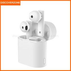 M6 de Hoofdtelefoons Draadloze Earbuds 5.0 van Bluetooths het Lawaai die van de Oortelefoon Tws Mic voor de Oortelefoon & de Hoofdtelefoon van Xiaomi van iPhone annuleren