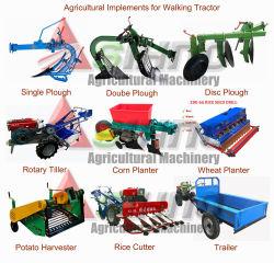 Les outils agricoles pour motoculteur