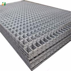 Rete metallica zincata, rete metallica saldata, rete metallica saldata rivestita in PVC
