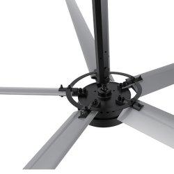 Lames de 24 pieds de l'industrie grand ventilateur de plafond