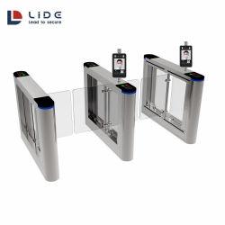 Новая входная дверь багажника барьер турникет со смарт-карт или монеты Системы контроля доступа