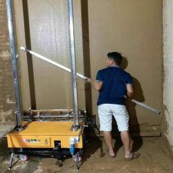 Le ciment de paroi automatique Prix de la machine de plâtrage/Automatique Machine de rendu pour mur/du mur de la machine de rendu