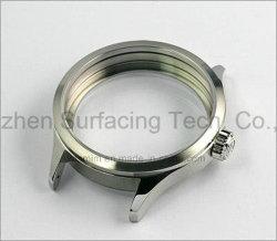 Edelstahl-Armbanduhr-Kasten Soem-316L