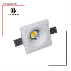 Mur en plâtre de la qualité de lumière Hight Downlight Gqd5026