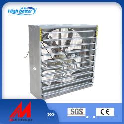 Venta caliente Ventilador Push-Pull de acero inoxidable