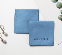 Сложены из микрофибры бархат украшения сумки подарок представлены мешки индивидуального логотипа