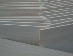 1220x2440mm Folhas de madeira Paulownia Embalagem