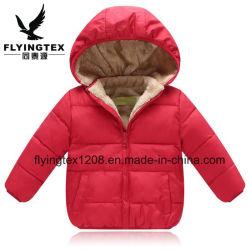 As crianças Piscina roupas de inverno jaqueta de esqui almofadada para crianças