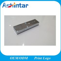 100% Original están ajustadas Metal Personal USB Stick