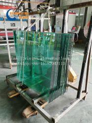 15mm Glas/Fencing Glas des ausgeglichenen Glases des /Toughened-Glas-/Frameless des Glas-/Schwimmen/Glasgeländer