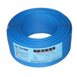 Задерживающего Thw Low-Smoke разжигание Lsoh РКП провод и кабель