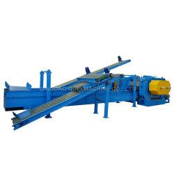Отходов и используется давление в шинах режущей машины резиновый порошок производственной линии