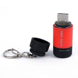 Рекламный фонарик Пластиковые формы светодиодный светильник флэш-накопитель USB