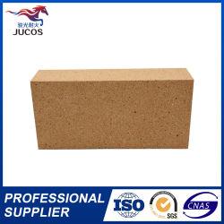 Voor verwarming van fornuis Chamotte Refractory Sk32 Sk34 Sk36 Sk38 Clay Brand baksteen