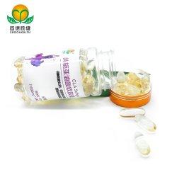بيع مملِّي الطعام الخاص بمصنعي المعدات الأصلية (OEM) CLA Softgel