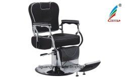 Salon Kapper stoel draagbare Reclining Kapper stoel