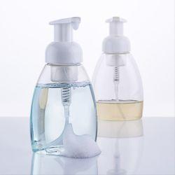 Il formato BPA di corsa libera le bottiglie di schiumatura della pompa degli erogatori del sapone