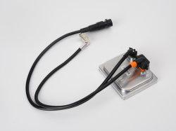 고품질 Hylux 12V 25W 35W 45 차 호리호리한 밸러스트를 위한 자동 빛 3 년간 50W 밤 LED 램프 보장은 헤드라이트 시작 단식한다