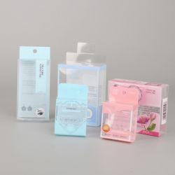 De vouwbare Plastic Verpakkende Doos van de Druk PP/PVC/Pet voor Elektronische Producten