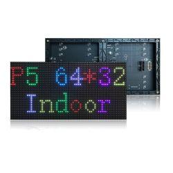 Использование внутри помещений и 5мм пикселей светодиодный модуль дисплея светодиодный индикатор видео стены привело знак плата светодиодный экран