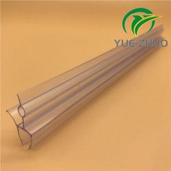 Настраиваемые водонепроницаемый профилем ПВХ резиновые изделия уплотнительная лента для ванной комнаты
