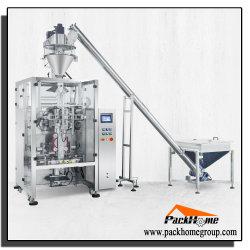 비자유 흐름 시멘트/탈컵/틴산/석고/미네랄 분말 번짐 충진 패키지 포장 포장 포장 기계