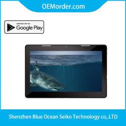 OEM 13.3 pouces Tablet Dual Boot 4G Comprimé téléphone double SIM avec le clavier pour stand Big POS, 10000mAh Batterie