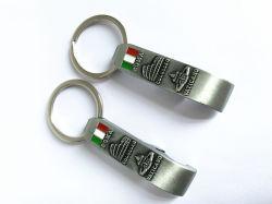 Питания бутылок сувенирные металлические цепочки ключей с дешевые цены и быстрая доставка