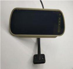 Geïntegreerde digitale videorecorder spiegel in de zwarte doos van de auto DVR