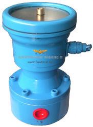 Válvula de Controle de Fluxo Hidráulico Indicador de abertura