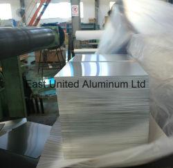 أوّليّة 99.5% [ألومينوم لّوي] 1050 ألومنيوم لوح لأنّ إستعمال صناعيّ