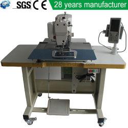 Machines van het Borduurwerk van het Patroon van Japan 2010 de Industriële Geautomatiseerde Programmeerbare Elektronische Naaiende
