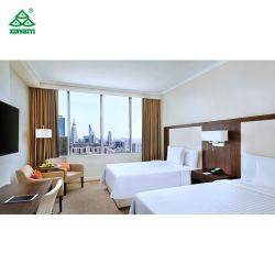 Diseño simple de 5 Estrellas Hotel personalizada de Muebles Muebles de dormitorio Suite