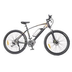 Günstige China Leichtgewicht MTB 21 Geschwindigkeit Aluminiumlegierung Berg Electric Lithium Power 1500W 48V E Bike zum Verkauf
