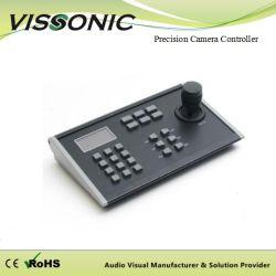 Sistema de conferencia Vissonic Controlador de la Cámara de precisión